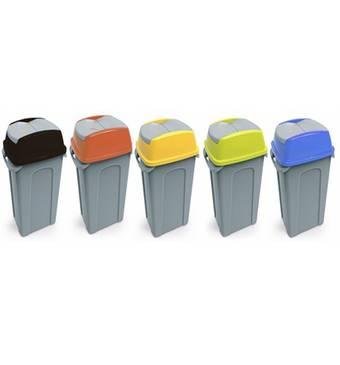 PaperTrade - Ολοκληρωμένα Συστήματα Καθαρισμού